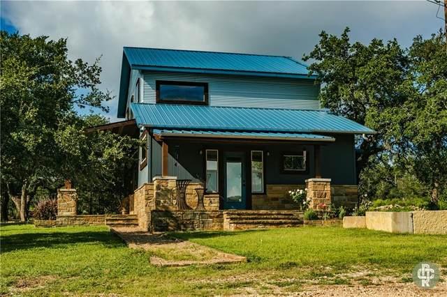 1718 Oakwood Loop, San Marcos, TX 78666 (#8186595) :: Papasan Real Estate Team @ Keller Williams Realty