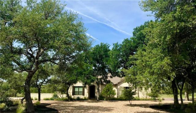 405 Escondido Dr, Georgetown, TX 78633 (#8186801) :: Papasan Real Estate Team @ Keller Williams Realty
