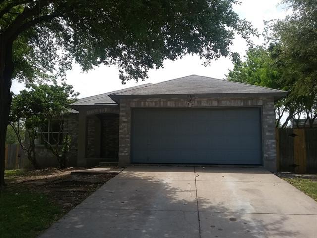 17801 Grener Cv, Pflugerville, TX 78660 (#8187300) :: Austin International Group LLC