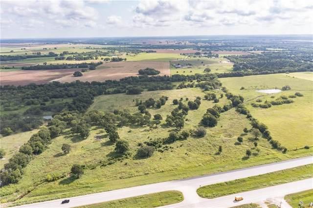 4448 W 71 Highway, La Grange, TX 78945 (MLS #8187377) :: Vista Real Estate