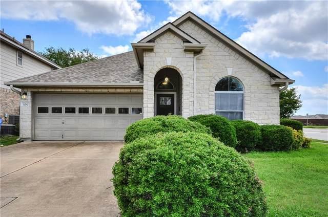 3200 Bratton Heights Dr, Austin, TX 78728 (MLS #8187815) :: Vista Real Estate