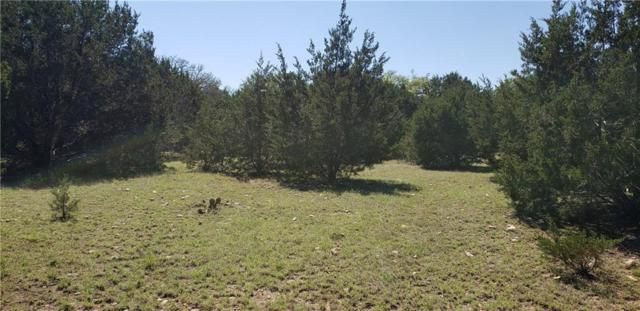 lot 2 TBD Cr 200, Liberty Hill, TX 78642 (#8188000) :: Realty Executives - Town & Country