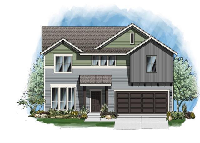 101 White Sage Ln, Liberty Hill, TX 78642 (#8188881) :: The ZinaSells Group