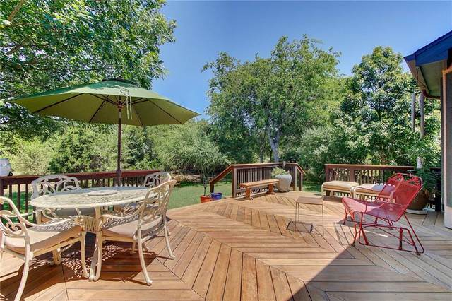 225 Goose Island Dr, Georgetown, TX 78633 (#8189004) :: All City Real Estate