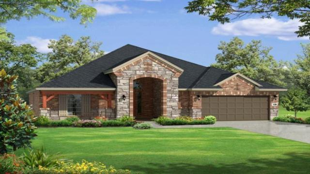 1533 Ferrari Dr, Leander, TX 78641 (#8189567) :: The Perry Henderson Group at Berkshire Hathaway Texas Realty