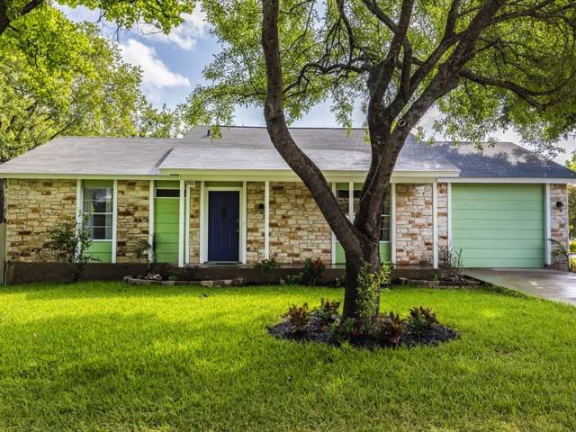 2007 Dixie Ln, Round Rock, TX 78664 (#8189694) :: The Heyl Group at Keller Williams