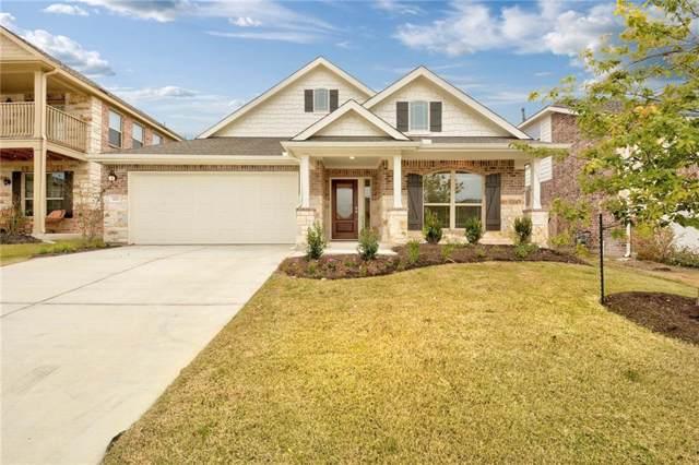 601 Puerta Vallarta Ln, Austin, TX 78748 (#8190360) :: Papasan Real Estate Team @ Keller Williams Realty