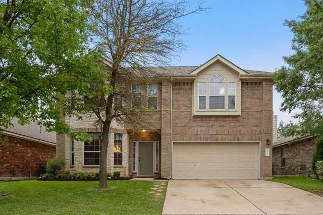 2517 Preserve Trl, Cedar Park, TX 78613 (#8191403) :: Papasan Real Estate Team @ Keller Williams Realty