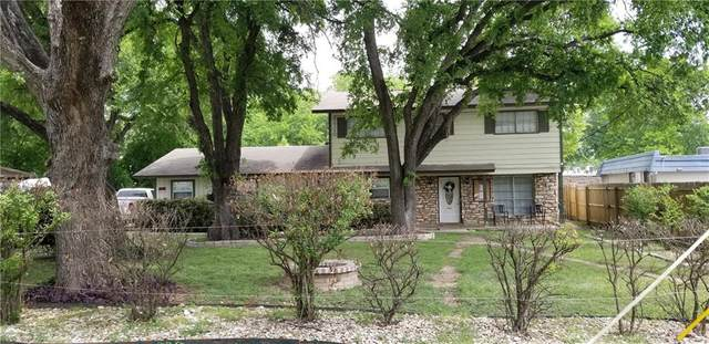 3302 Northeast Dr, Austin, TX 78723 (#8191587) :: The Perry Henderson Group at Berkshire Hathaway Texas Realty