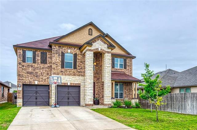 673 Knoll Brk, New Braunfels, TX 78130 (#8192451) :: Zina & Co. Real Estate