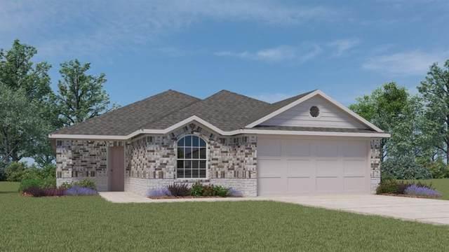 158 Arrowhead Vine St, Leander, TX 78641 (#8192595) :: 10X Agent Real Estate Team