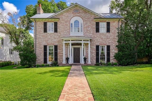 3606 Windsor Rd, Austin, TX 78703 (#8192781) :: Papasan Real Estate Team @ Keller Williams Realty