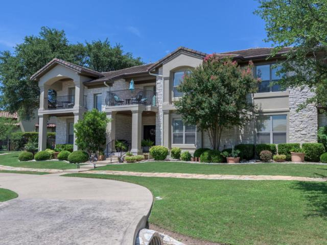14 Waterfall Dr, The Hills, TX 78738 (#8192872) :: RE/MAX Capital City