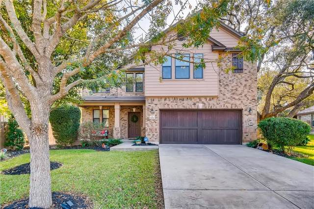 2404 Henry Rifle Rd, Cedar Park, TX 78613 (#8193033) :: RE/MAX IDEAL REALTY
