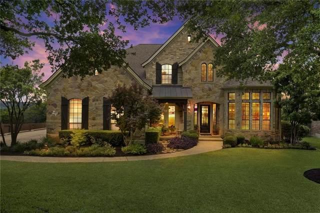 13512 Country Trails Ln, Austin, TX 78732 (#8193558) :: Papasan Real Estate Team @ Keller Williams Realty