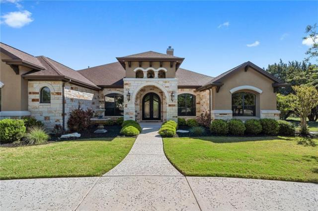 500 W Majestic Oak Ln, Georgetown, TX 78633 (#8194743) :: Ana Luxury Homes