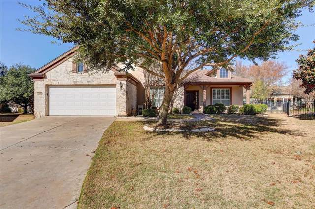 104 Falls Cir, Georgetown, TX 78633 (#8195251) :: Lauren McCoy with David Brodsky Properties