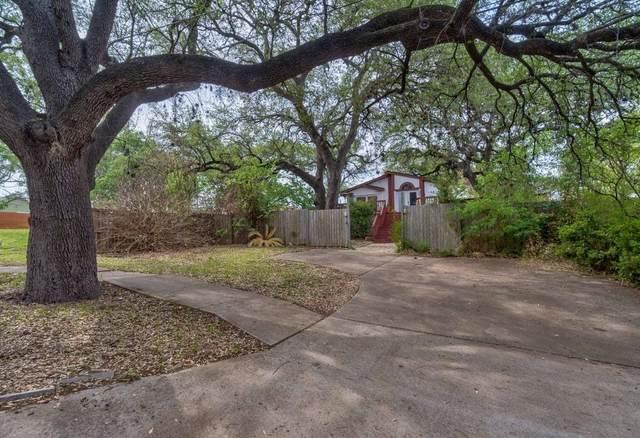 207 Dunlap St, Austin, TX 78704 (#8195602) :: Azuri Group | All City Real Estate