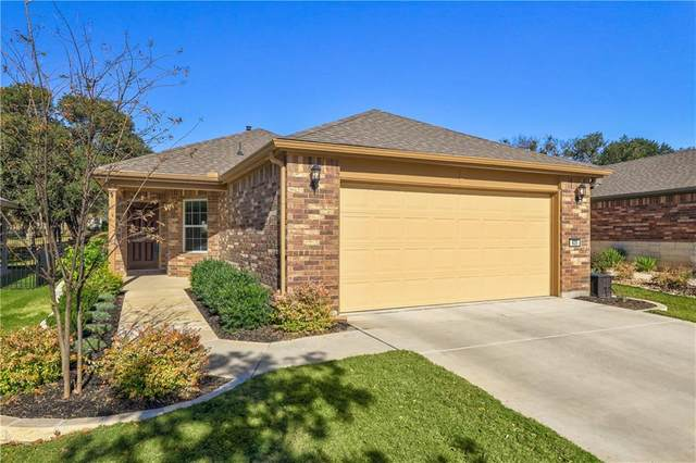 605 Chambers Creek Ct, Georgetown, TX 78633 (#8196105) :: RE/MAX Capital City