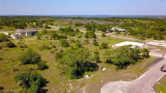 Lot 197 Marble Falls Ct, Spicewood, TX 78669 (#8196149) :: Watters International