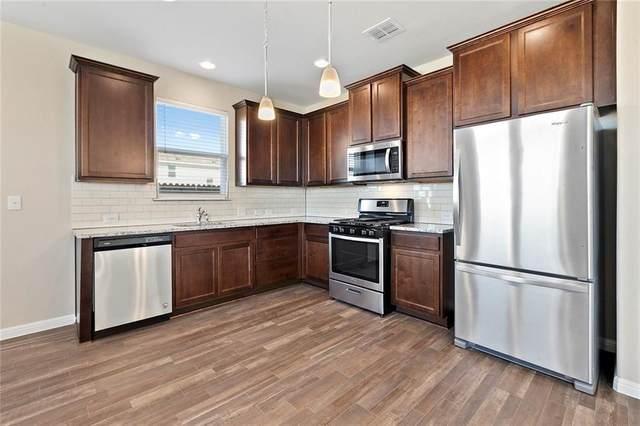 500 Silver Springs Bnd, Kyle, TX 78640 (#8196716) :: Zina & Co. Real Estate