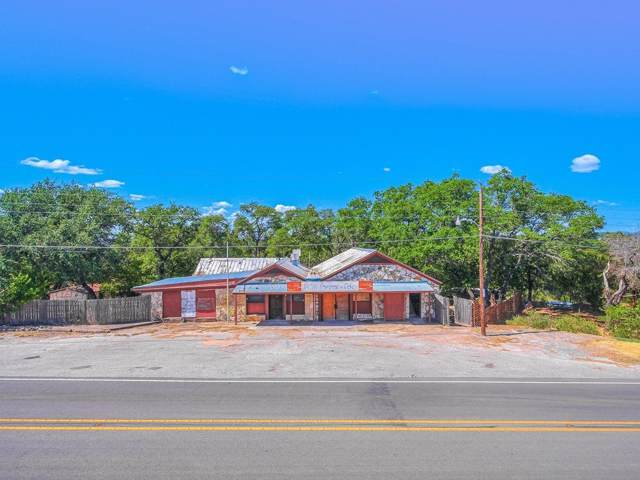 15401 Fm 2769, Volente, TX 78641 (MLS #8198256) :: Vista Real Estate
