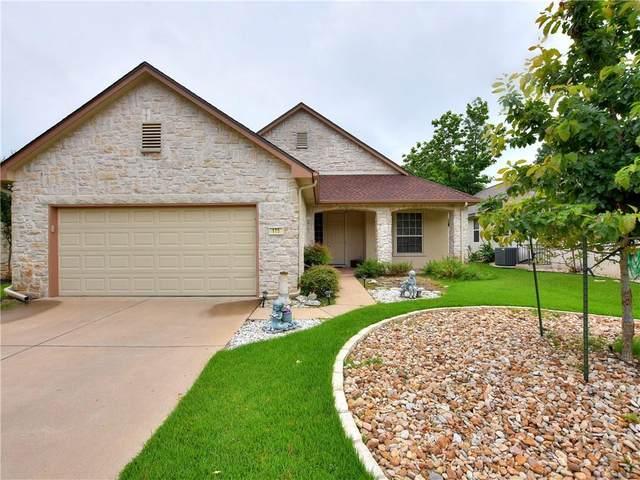 175 Whispering Wind Dr, Georgetown, TX 78633 (#8198520) :: Papasan Real Estate Team @ Keller Williams Realty