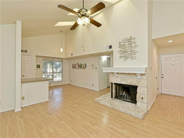 3809 Spicewood Springs Rd #253, Austin, TX 78759 (#8198696) :: The Perry Henderson Group at Berkshire Hathaway Texas Realty