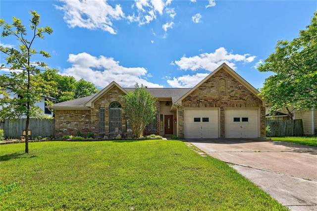 614 Kathleen Ln, Leander, TX 78641 (#8200413) :: Realty Executives - Town & Country
