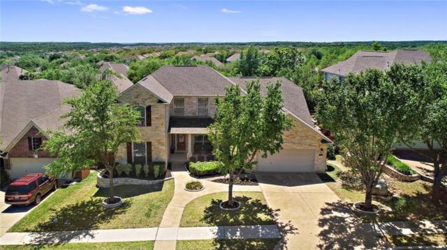 2603 Izoro Bnd, Cedar Park, TX 78613 (#8201021) :: Watters International