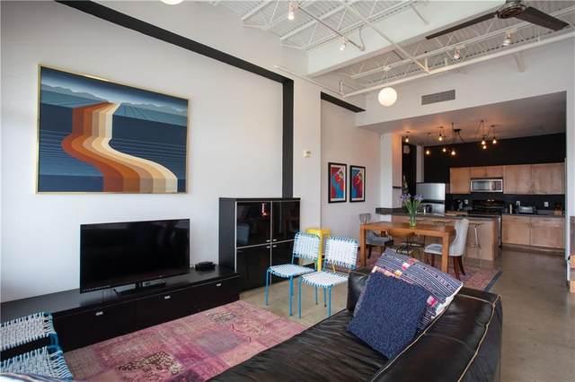 2401 E 6th St #71, Austin, TX 78702 (#8201790) :: Ben Kinney Real Estate Team