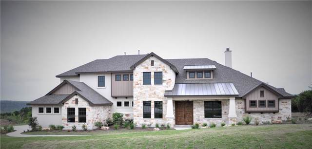 214 Duckhorn Pass, Austin, TX 78738 (#8202616) :: Ana Luxury Homes