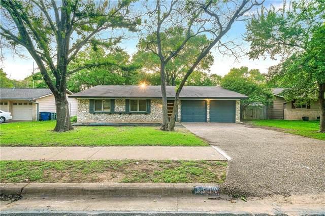 8506 Millway Dr, Austin, TX 78757 (#8202783) :: Papasan Real Estate Team @ Keller Williams Realty