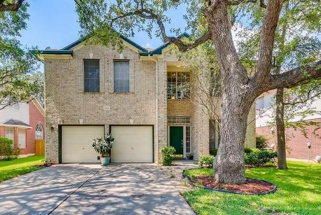 8504 Axis Dr, Austin, TX 78749 (#8203667) :: Ben Kinney Real Estate Team
