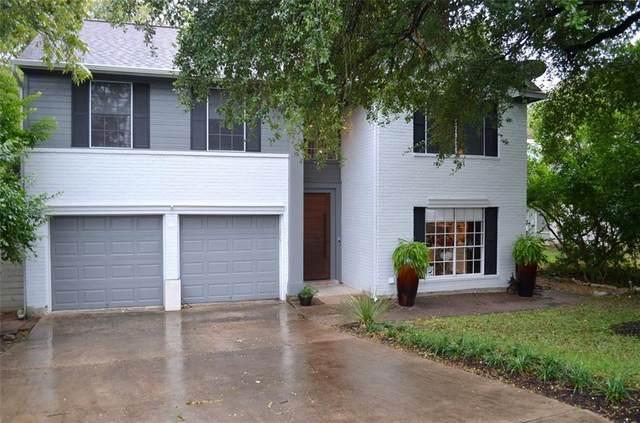 8307 Avocet Dr, Austin, TX 78745 (#8204046) :: Papasan Real Estate Team @ Keller Williams Realty