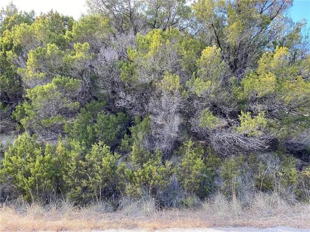 8706 Teton Pass, Lago Vista, TX 78645 (MLS #8204109) :: Vista Real Estate