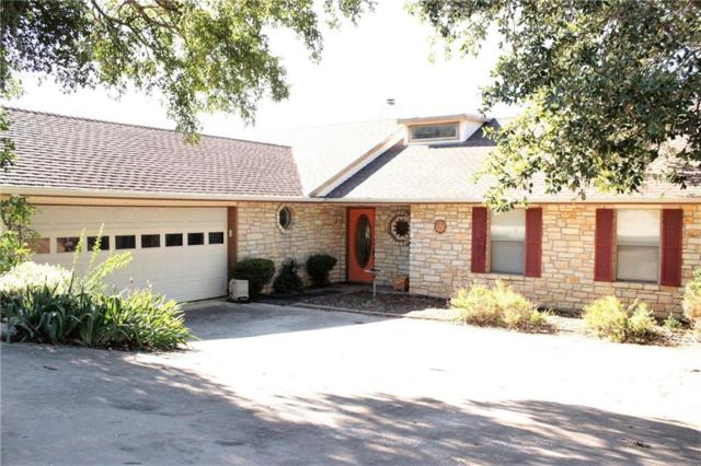 201 Trinidad St, Buchanan Dam, TX 78609 (#8204532) :: The ZinaSells Group
