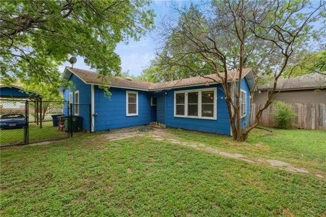 1004 S Morrow St, Austin, TX 78757 (#8204669) :: Zina & Co. Real Estate
