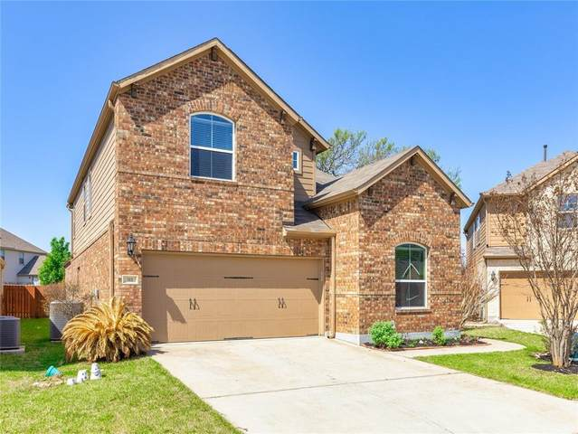 3451 Mayfield Ranch Blvd #311, Round Rock, TX 78681 (#8204753) :: RE/MAX IDEAL REALTY