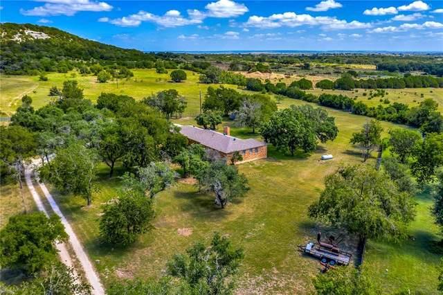 714 China Rd, Copperas Cove, TX 76522 (MLS #8204804) :: Vista Real Estate