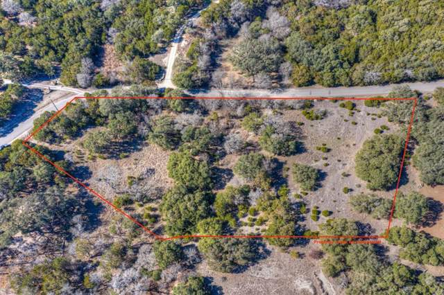 Lot AO243 Ridge Oak Dr, Wimberley, TX 78676 (#8204848) :: Green City Realty