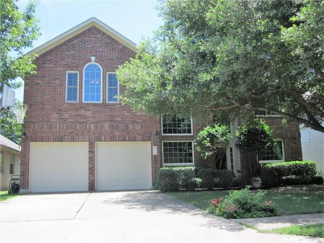 1008 Hunters Creek Dr, Cedar Park, TX 78613 (#8209004) :: The Heyl Group at Keller Williams