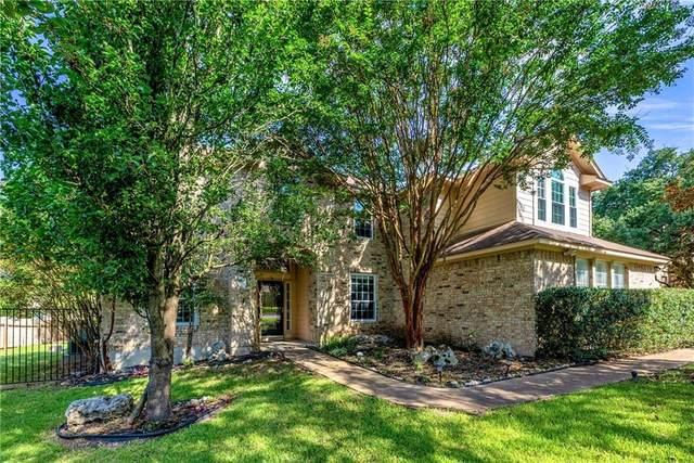 13102 Fawn Valley Dr, Cedar Park, TX 78613 (#8209386) :: Papasan Real Estate Team @ Keller Williams Realty
