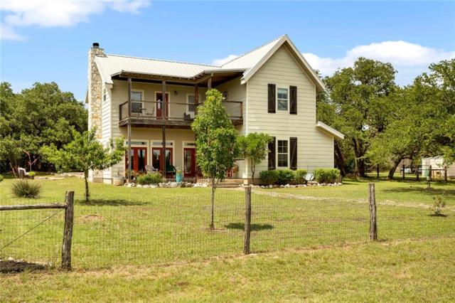 121 Mission Trl, Wimberley, TX 78676 (#8209822) :: The Perry Henderson Group at Berkshire Hathaway Texas Realty