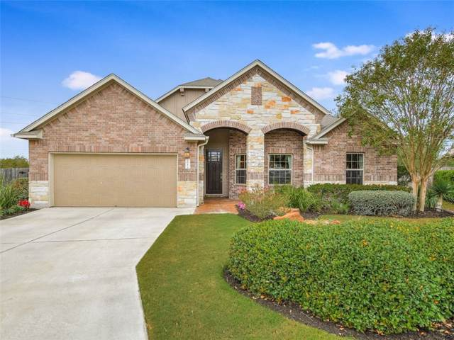 104 Lost Ridge Way, Buda, TX 78610 (#8210270) :: The Perry Henderson Group at Berkshire Hathaway Texas Realty