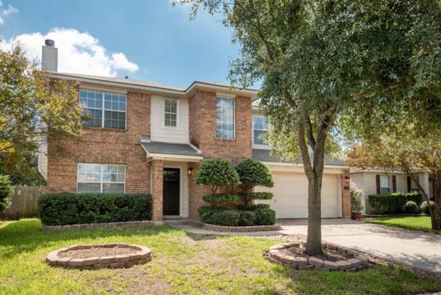 Cedar Park, TX 78613 :: Amanda Ponce Real Estate Team
