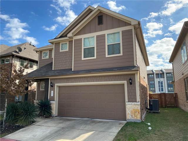 10511 Turnbull Loop, Austin, TX 78717 (#8210860) :: Papasan Real Estate Team @ Keller Williams Realty