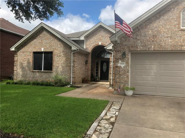 17028 Tortoise St, Round Rock, TX 78664 (#8211031) :: The Perry Henderson Group at Berkshire Hathaway Texas Realty