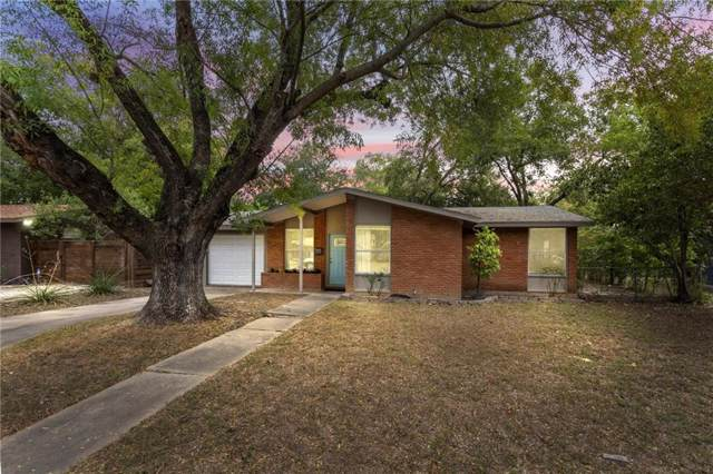 6209 Peggy St, Austin, TX 78723 (#8211426) :: The Perry Henderson Group at Berkshire Hathaway Texas Realty
