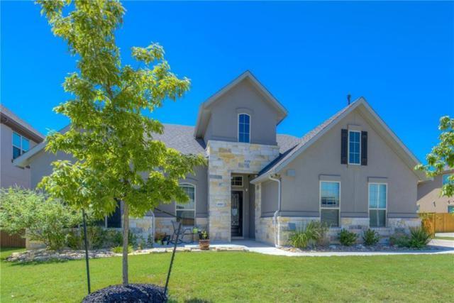 4320 Tanglewood Estates Dr, Leander, TX 78641 (#8211722) :: 3 Creeks Real Estate